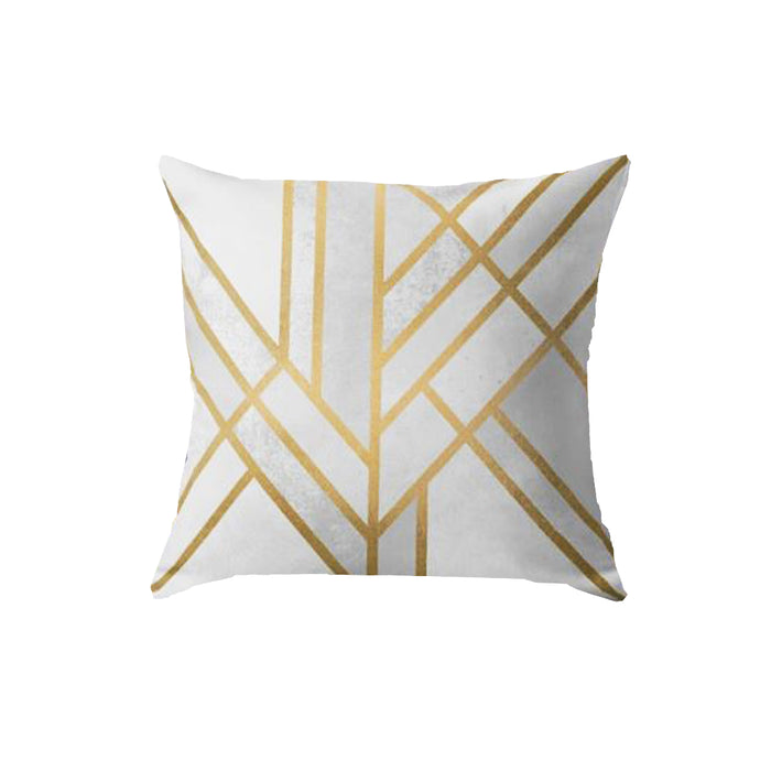 SuperSoft Art Deco Geometric