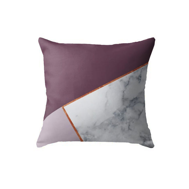 SuperSoft Purple Marble