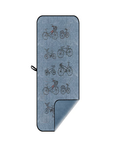 SuperSoft Pedal Power Kitchen/Gym Towel