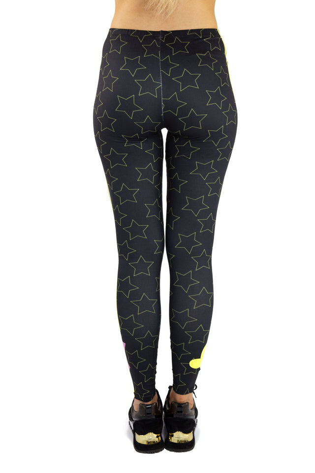 Stars Crazy Leggings