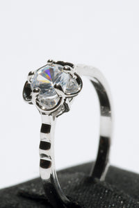 Empress Cut Ring