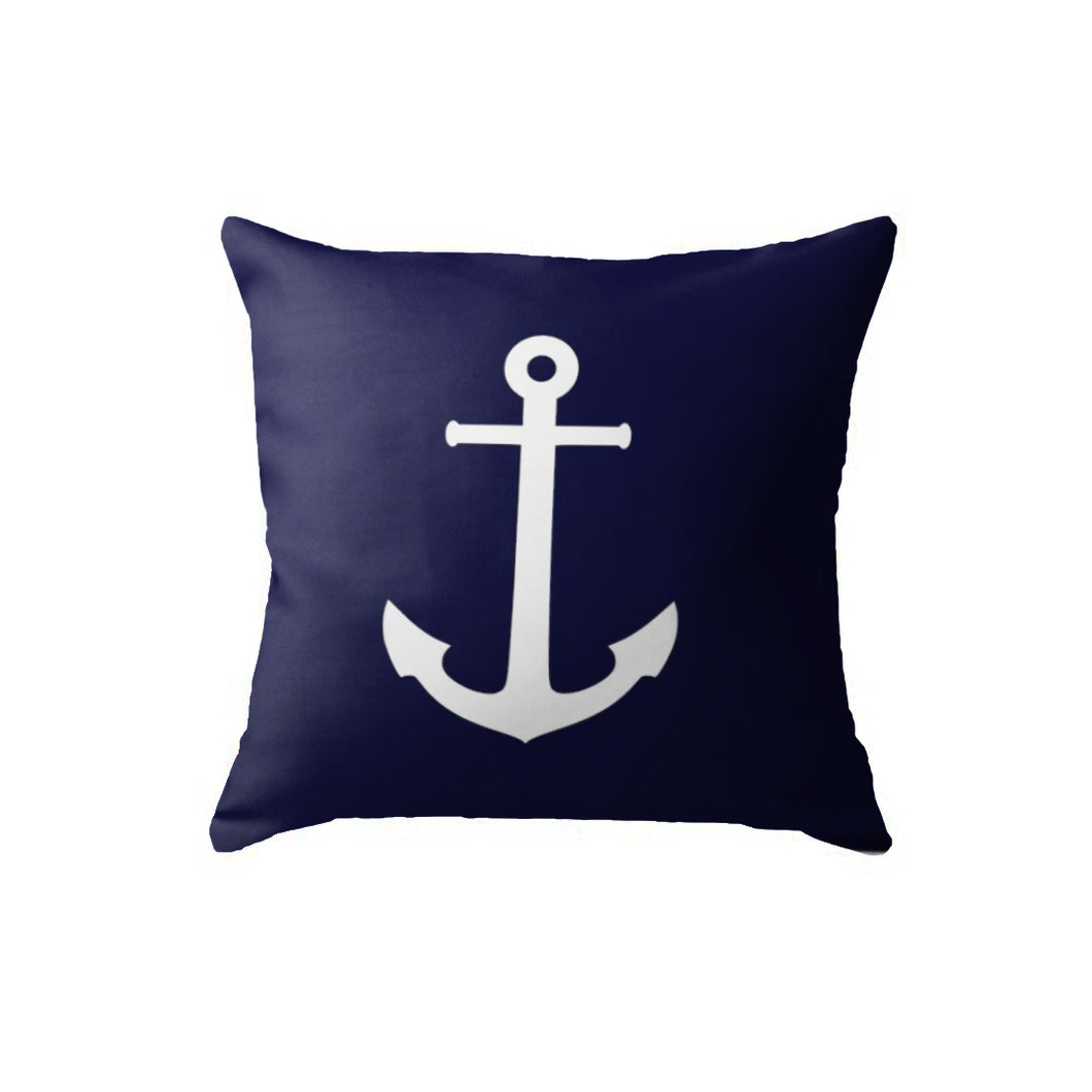SuperSoft Navy Anchor