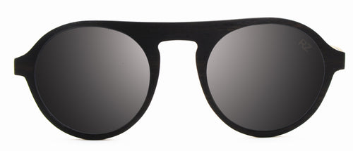 Ebony Maple Wood Sunglasses