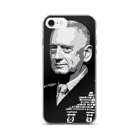 KCSB Mattis iPhone 7/7 Plus Case
