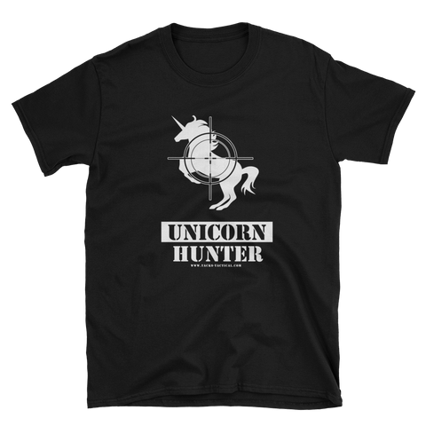 Unicorn Hunter T-shirt