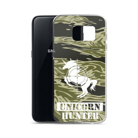 Unicorn Hunter Samsung Case