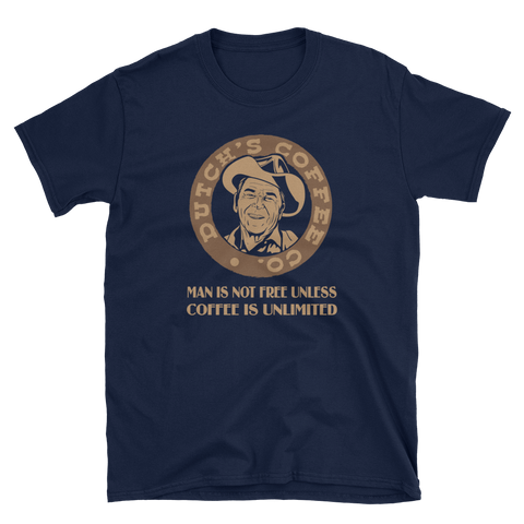 Dutch's Coffee Co. Shirt