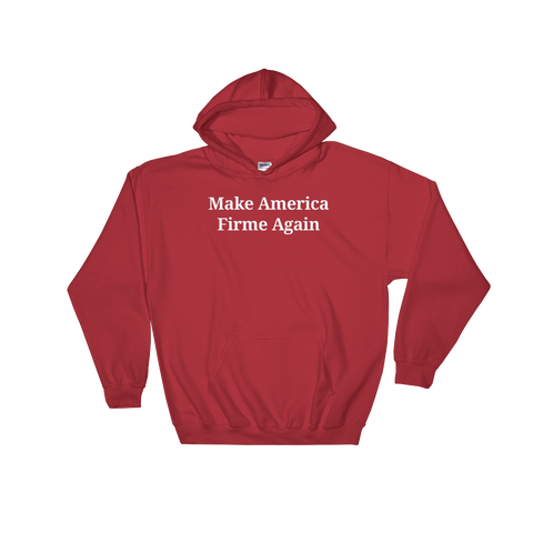 Vato Tactical Make America Hoodie