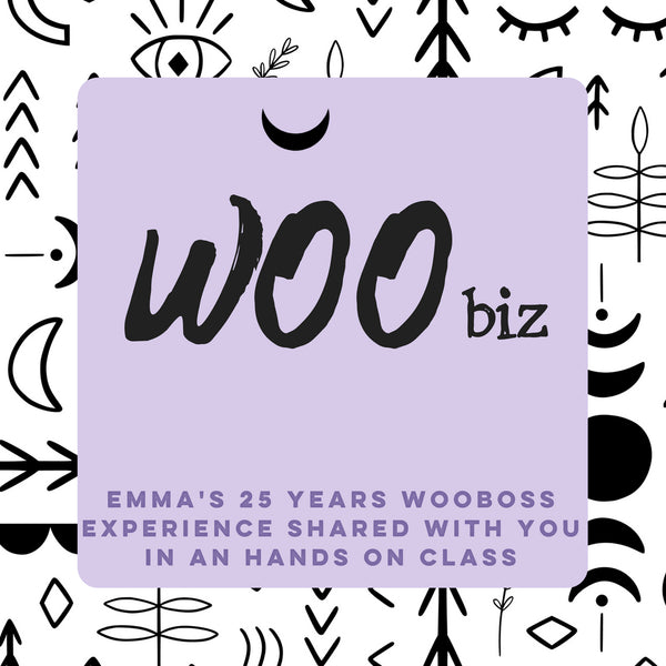 WOObiz......making your brand magical!!!
