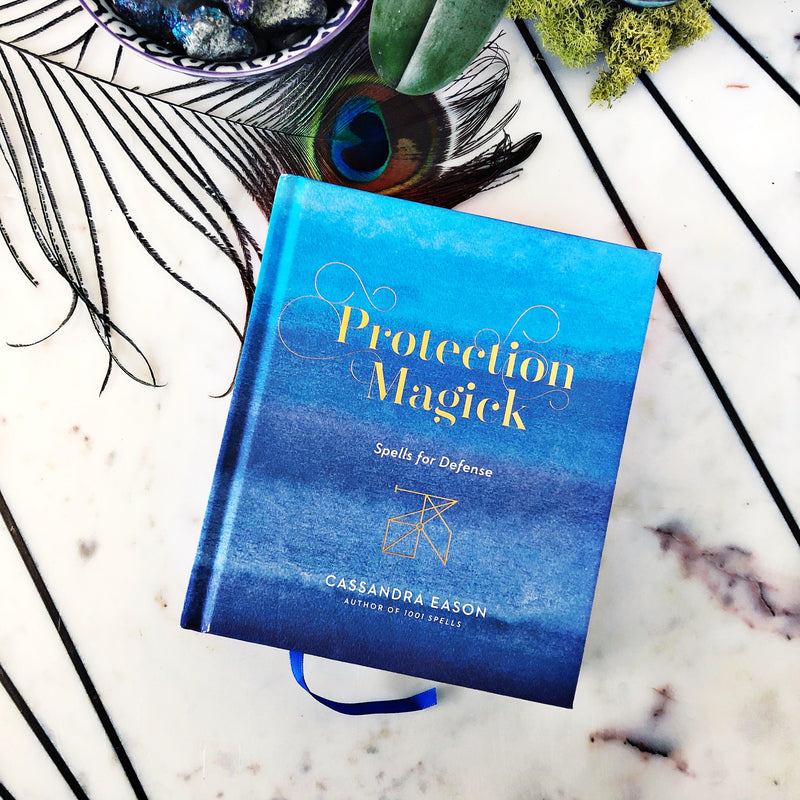 Protection Magick