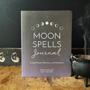 Moon Spells Journal