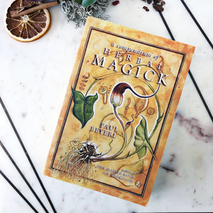 The Compendium of Herbal Magickal