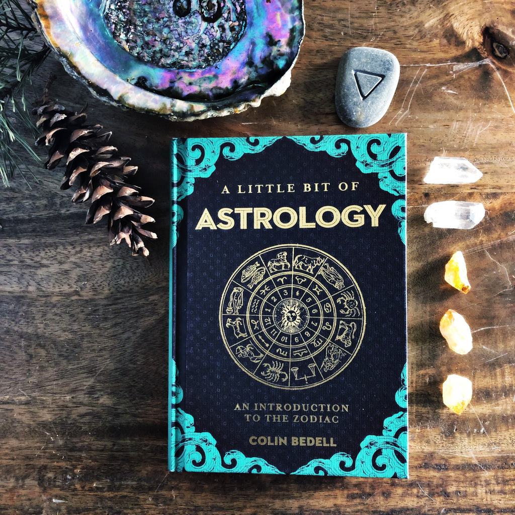 Little bit of Astrology - Colin Bedell
