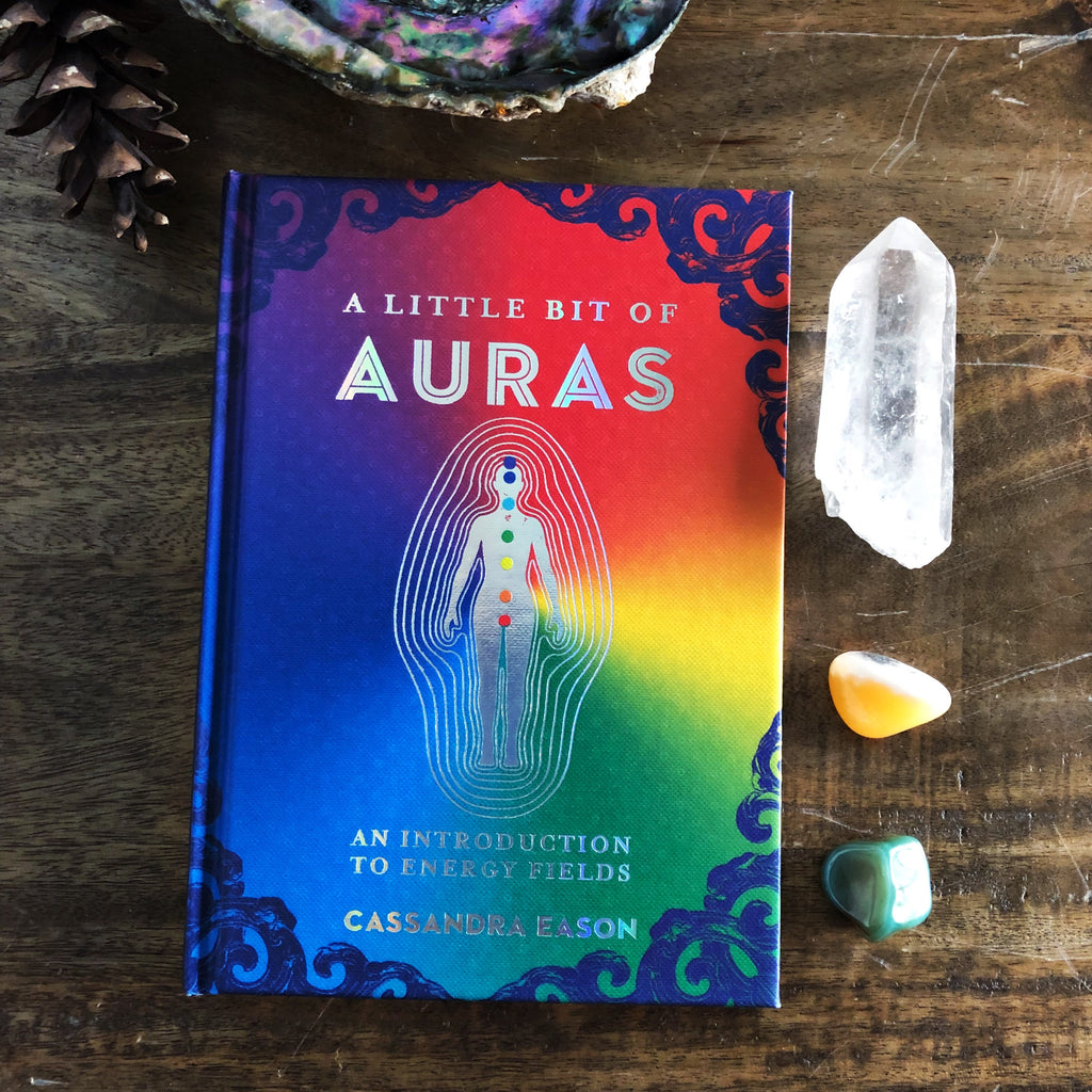 Little Bit of Auras
