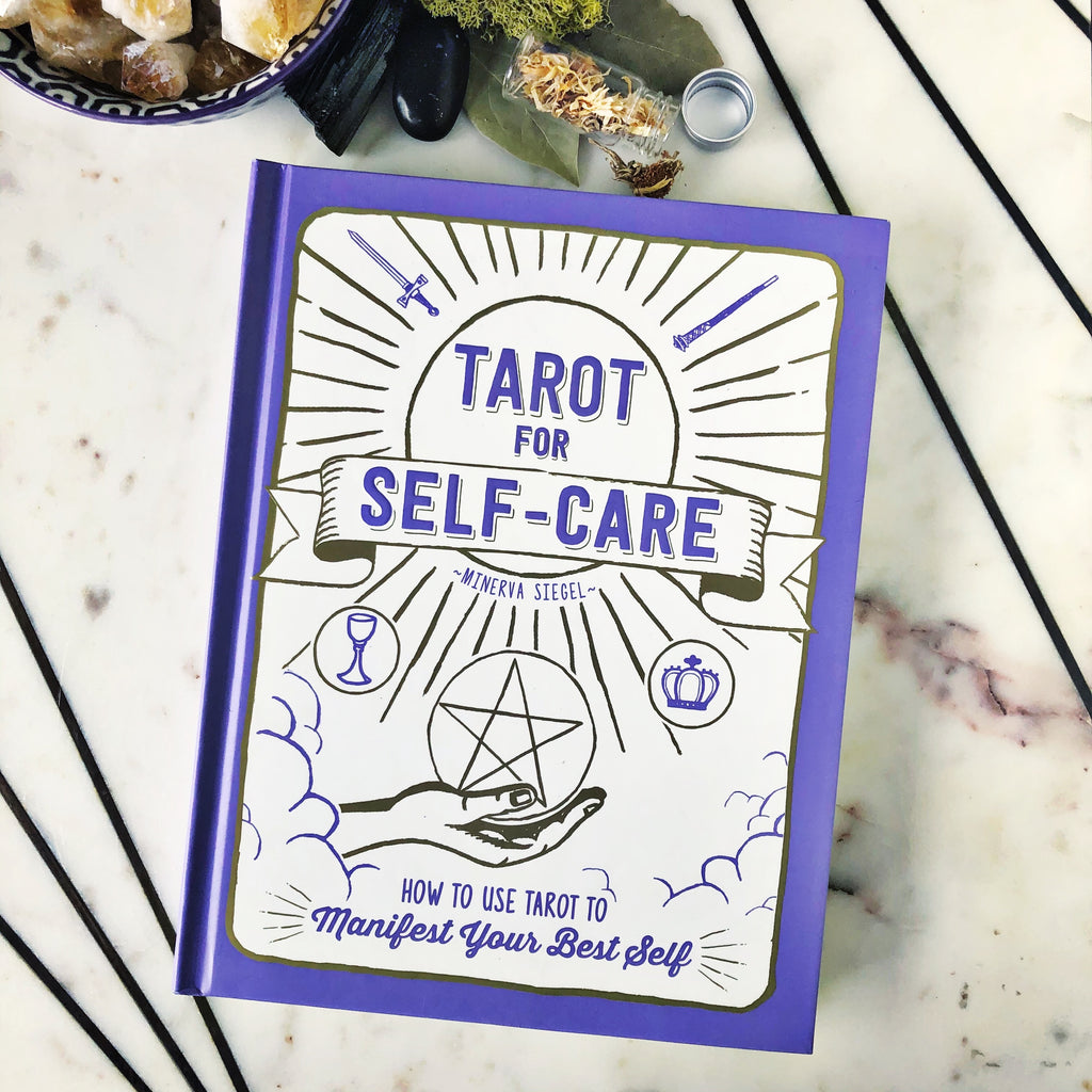 Tarot for Self Care