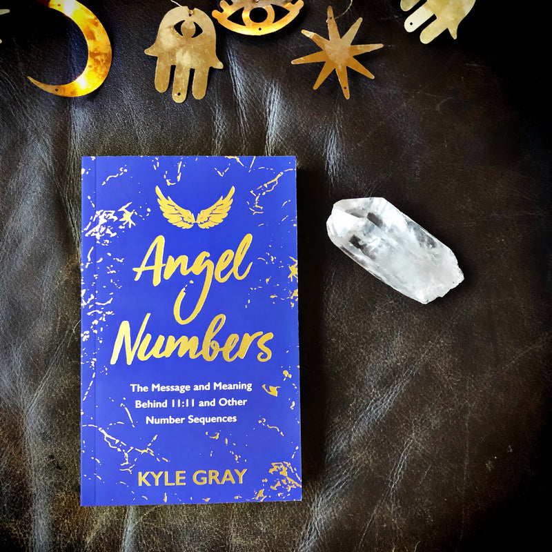 Angel Number - Kyle Gray