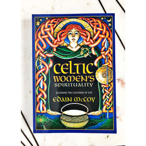 Celtic Women's Spirituality