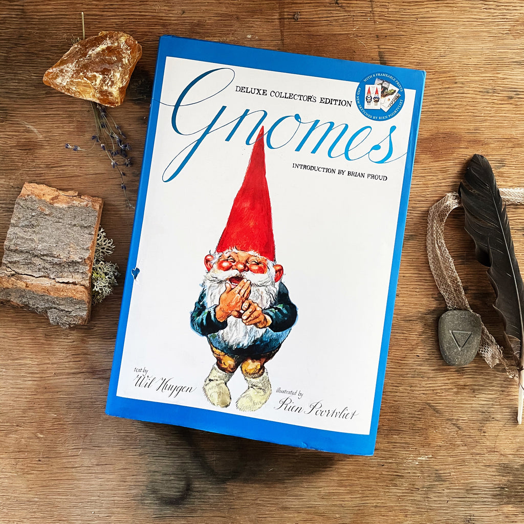 Gnomes Deluxe Collectors Edition*