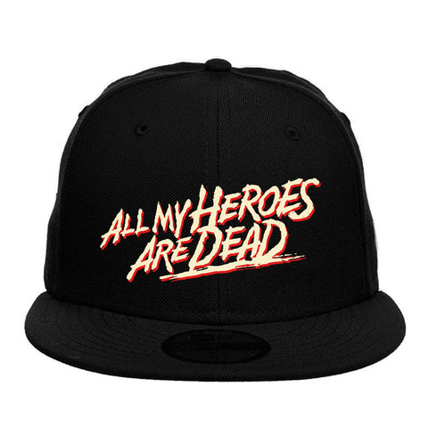 All My Heroes Are Dead Hat