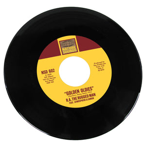 "Golden Oldies (7"" Vinyl)"