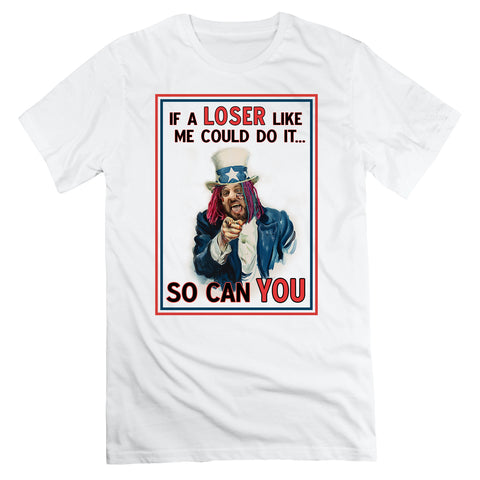 Legendary Loser T-Shirt