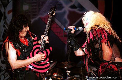 Click for Official Twisted Sister Website