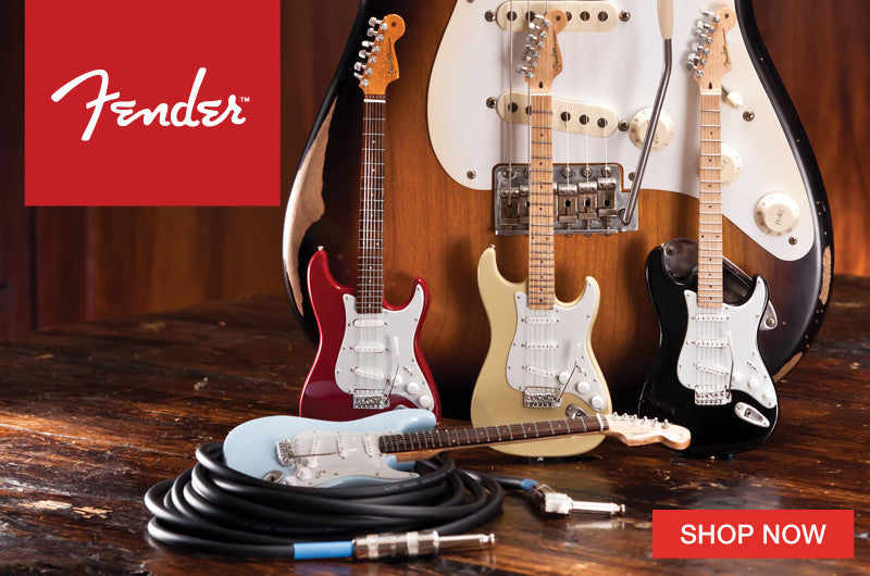 Fender™ by AXE HEAVEN®