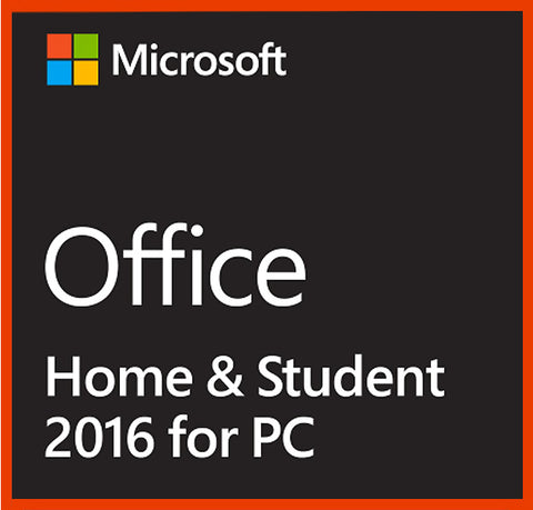 Office 2016 Home & Student for PC
