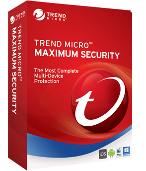 Trend Micro Titanium Maximum Security 2017