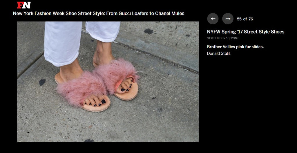 e658401176fab FootwearNews.com – Brother Vellies