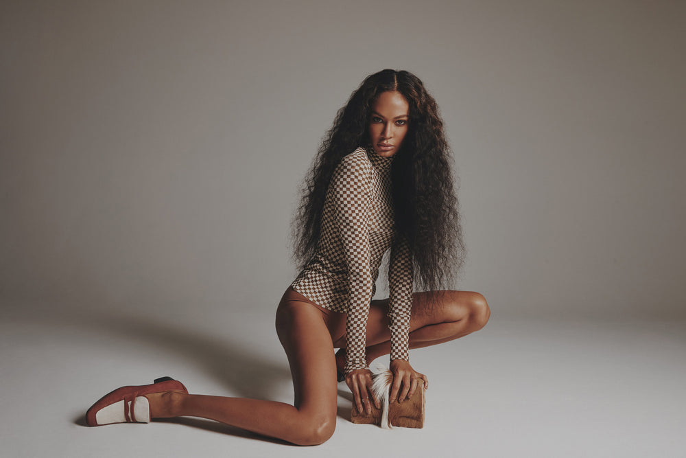 Joan Smalls Product Image