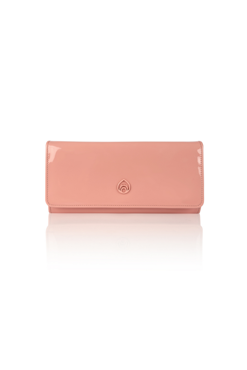 Leigh Wallet in Piggy