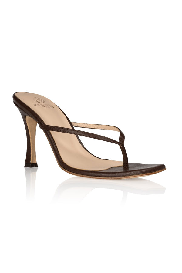 Audre Sandal in Grace