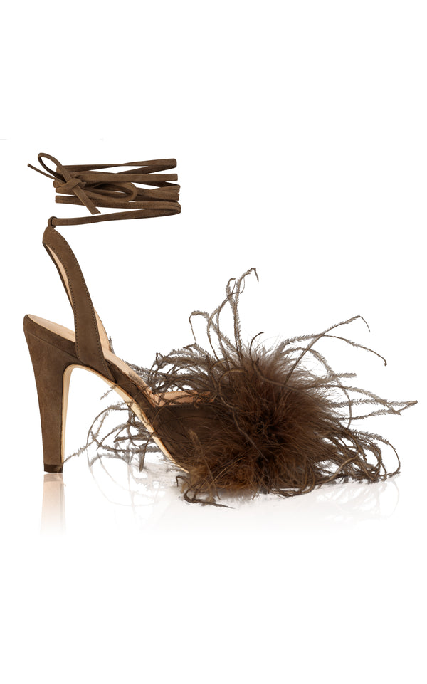 Bowery Palms Pump in Nina