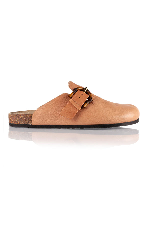 Vegetable Tanned Greg Shoes