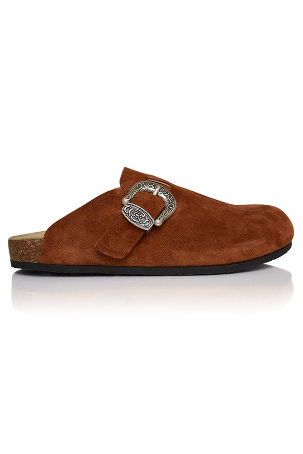 Greg Shoe in Cognac
