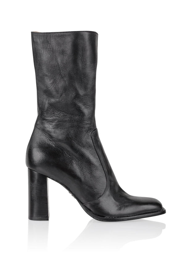 Lauryn Boot in Midnight