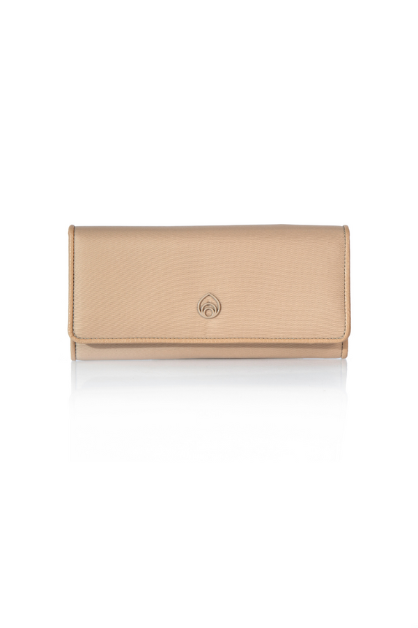 Leigh Wallet in Eartha