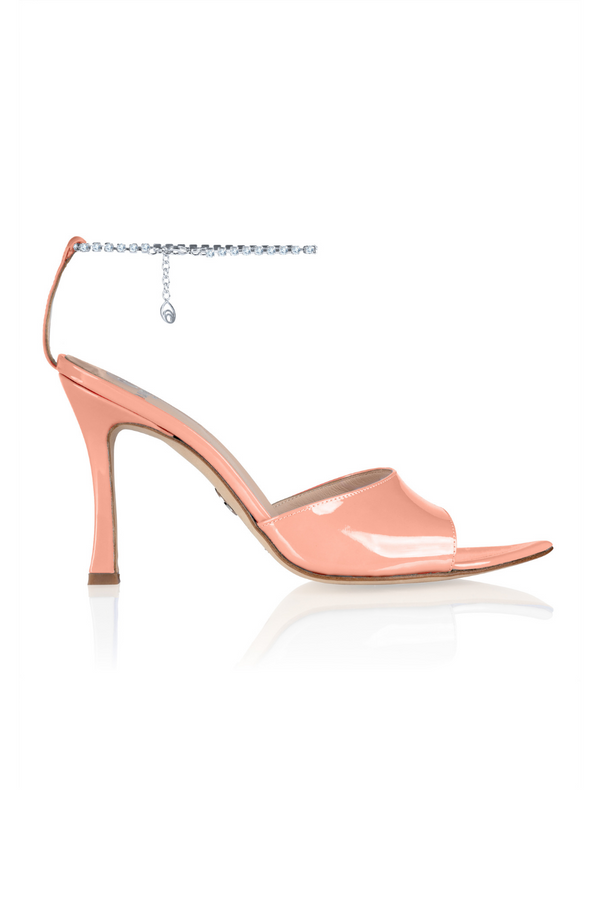 Palmella Pump in Bubblegum