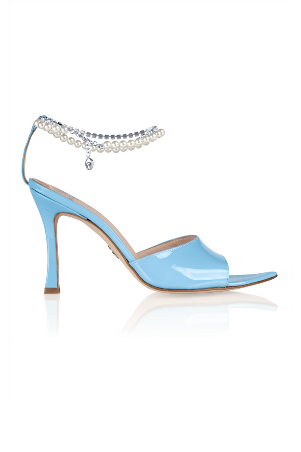 Palmella Pump in Sky