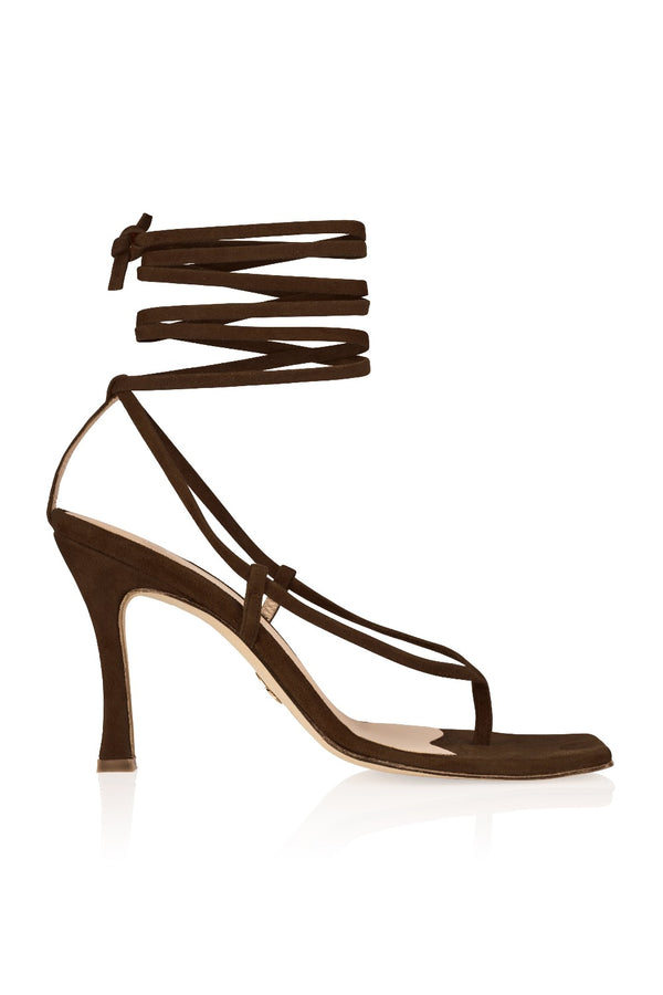 Paloma Sandal in Grace