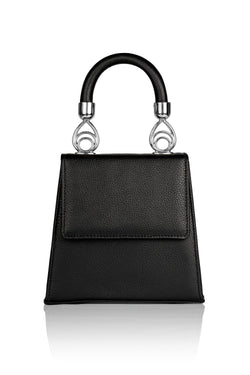 Nile Handbag in Midnight