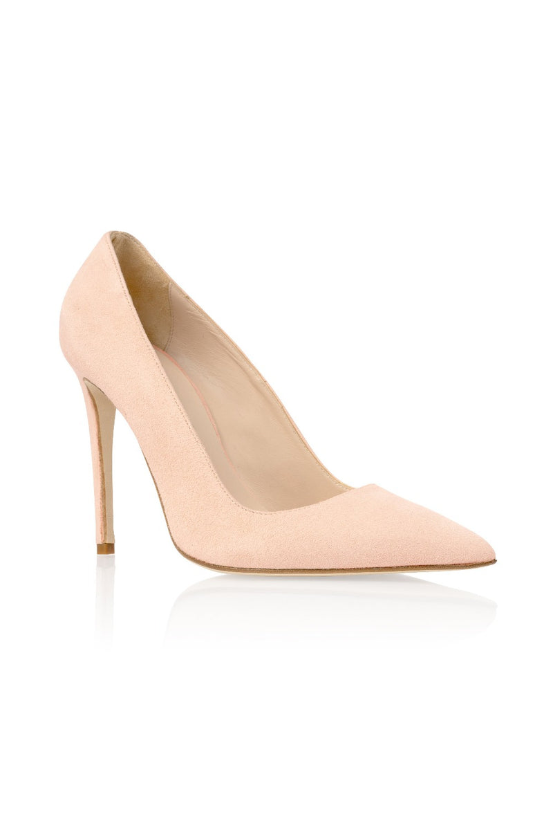 Nude Pump in Diana