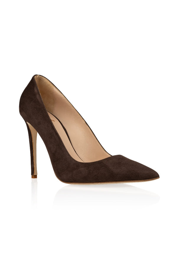 Nude Pump in Grace