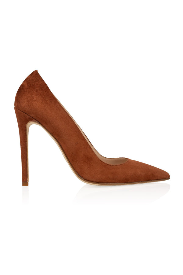 Nude Pump in Maya
