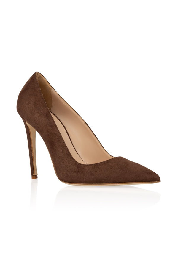 Nude Pump in Nina