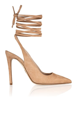 Ribbon Pump in Frida