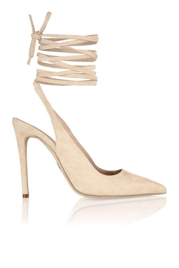 Ribbon Pump in Yoko