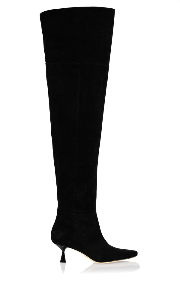 Ronstadt Boot in Midnight
