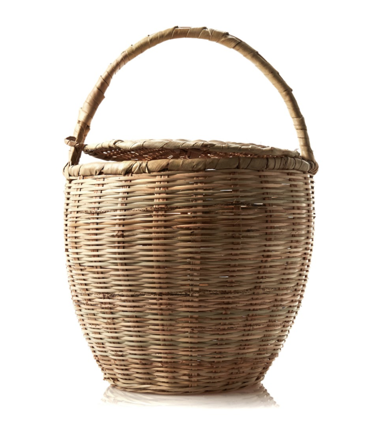 Jane Burkina Basket Bag